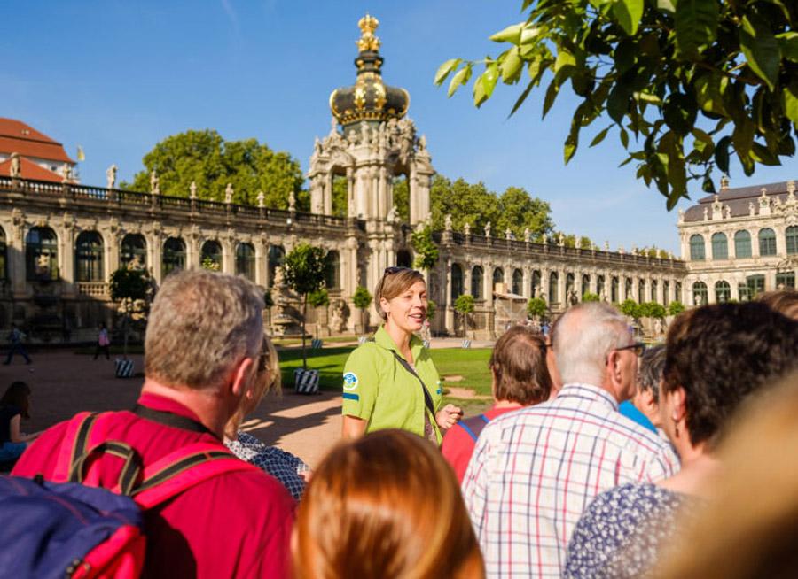 11 Einzigartige Stadtfuhrungen In Dresden Tickets Online Buchbar