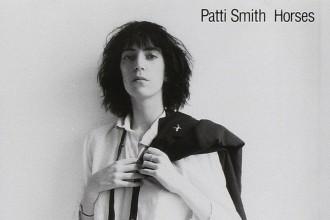 pattismith