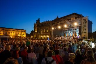 CANALETTO Das Dresdner Stadtfest Karibischer Auftakt Dresdner Stadtfest GmbH Michael Schmidt