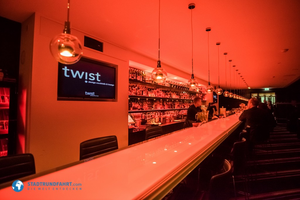 Twist Bar – Cocktails an der Dresdner Frauenkirche