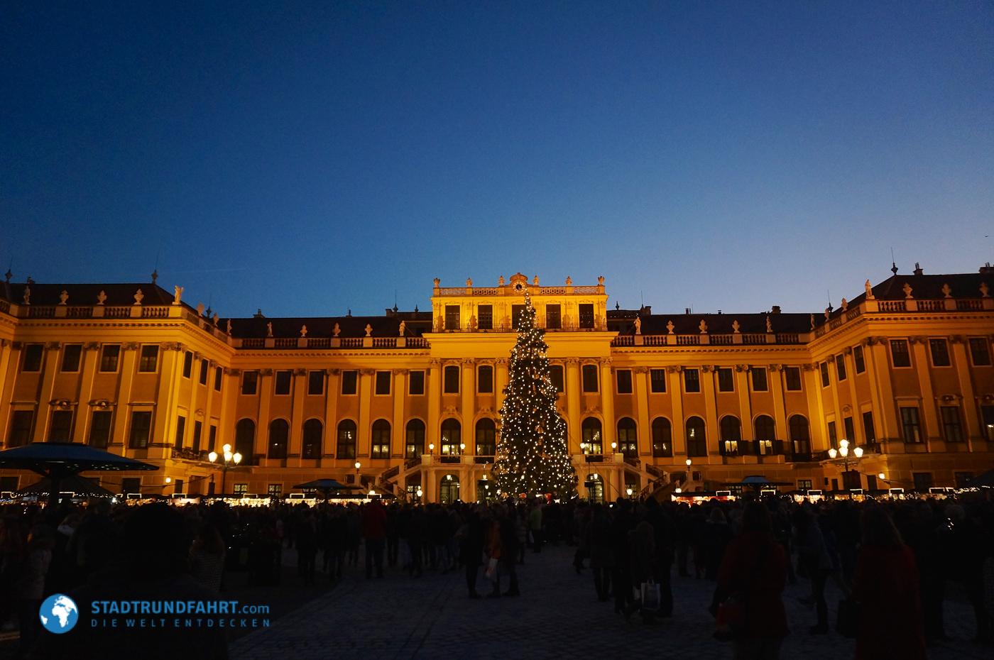 Schönbrunn münchen