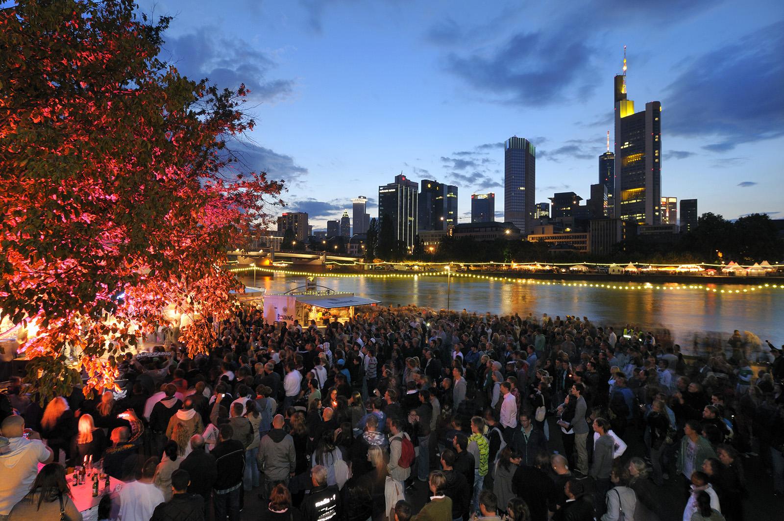 ©Tourismus+Congress GmbH Frankfurt am Main - Holger Ullmann
