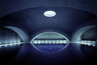 Das Liquidrom in Berlin – Wellness urban