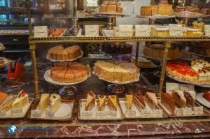 Demel Tortencafedemel