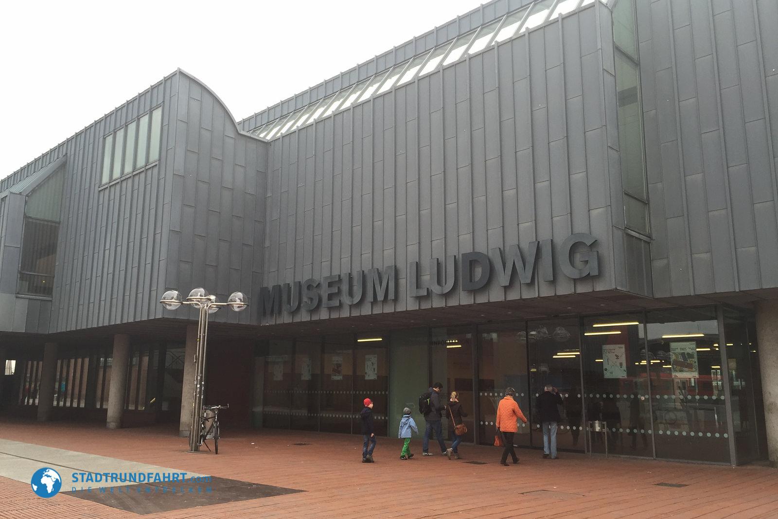 Sammlung Ludwig Köln