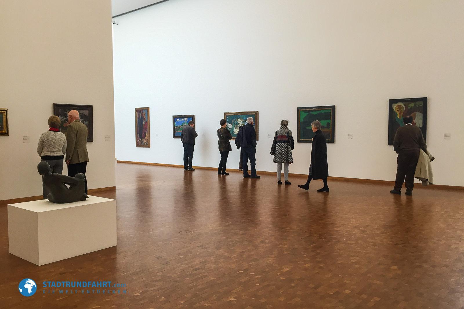 Museum Ludwig Ausstellungen