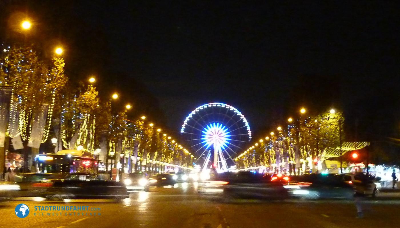 Paris Weihnachtsmarkt.Weihnachtsmärkte In Paris Eine übersicht Stadtrundfahrt Com