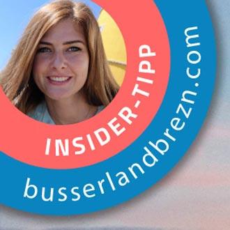 Busserl & Brezn