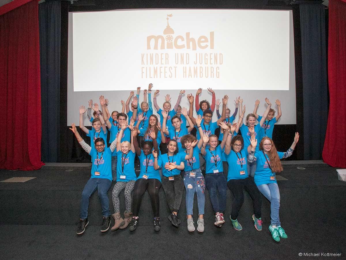 Michel - Kinder und Jugend Filmfest