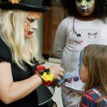 st georg stadtfest kinderschminken