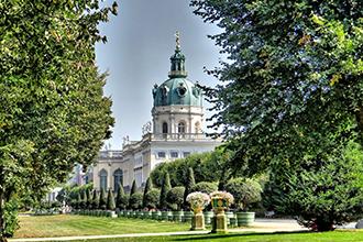 Berlin für Verliebte – Romantische Plätze & Aktivitäten zu zweit