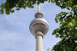 Romantische Unternehmungen Berlin