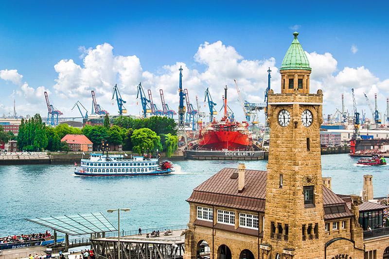 Hotel Hafen Hamburg Angebote