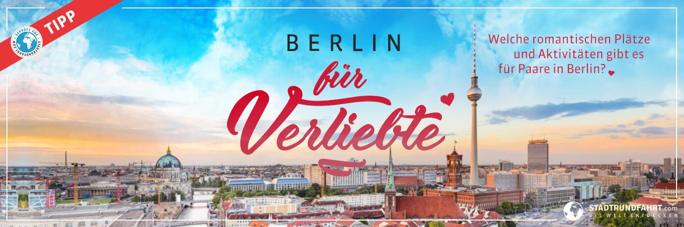 Berlin für Verliebte