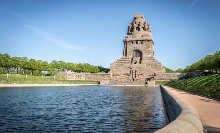 Eintritt Völkerschlachtdenkmal