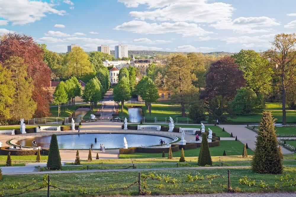 Ausflug nach Potsdam und Sanssouci - Bild 2