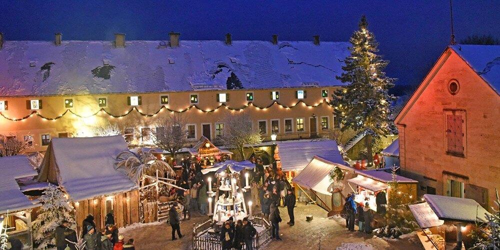 Winterwunderland Sächsische Schweiz - Bild 6