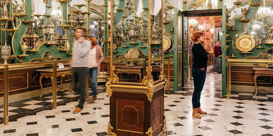 VIP-Tagesticket - als VIP in alle Museen - Bild 6