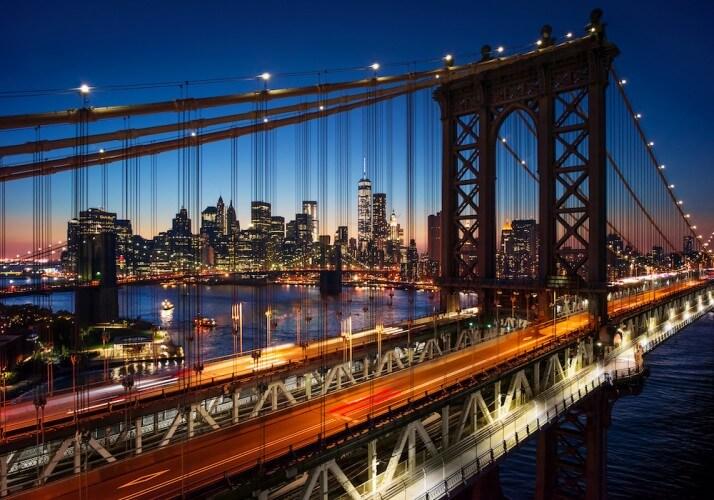Stadtrundfahrt 2 Tage + Empire State Building - Bild 5