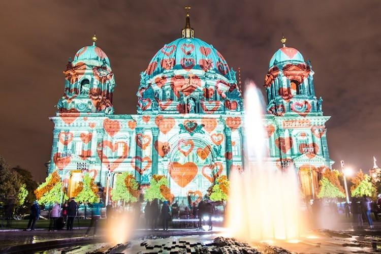 Berlin leuchtet ® - Tour 2021 - Bild 2