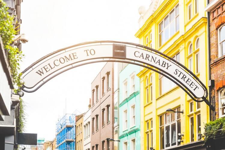 Stadtführung London - Bild 5