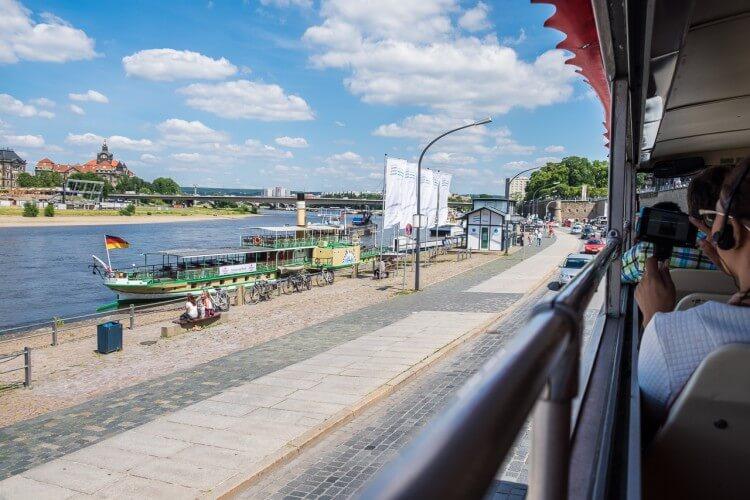 Grosse Stadtrundfahrt 22 Haltestellen - Bild 3