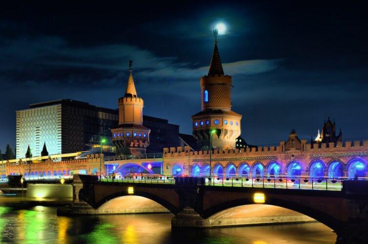 Berliner Lichterfest auf der Spree - Bild 2