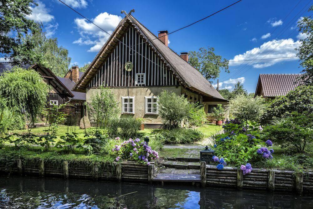 Ausflug in den Spreewald mit Kahnfahrt - Bild 3