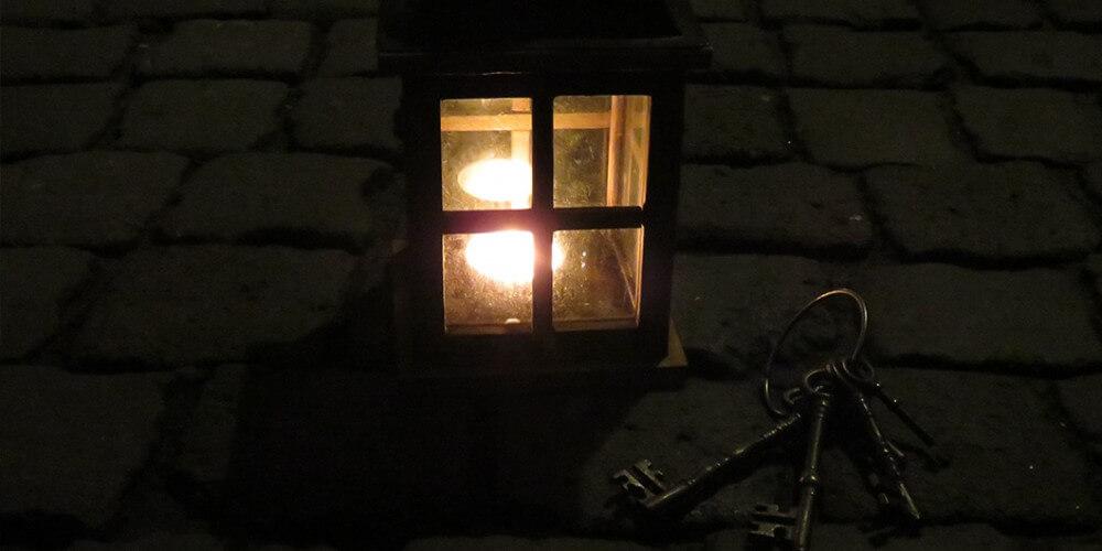 Kölner Nachtwächtertour - Bild 3