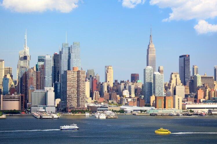 Stadtrundfahrt 2 Tage + Liberty Island - Bild 6