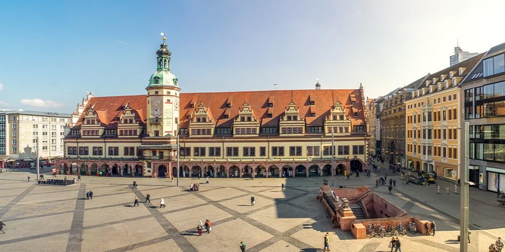 Stadtspiel für Kids - Eine spannende Schnitzeljagd durch Leipzig - Bild 5