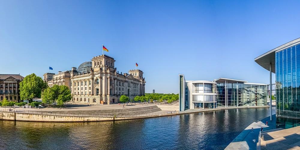 Spreerundfahrt - Berlin Zentrum - Bild 2