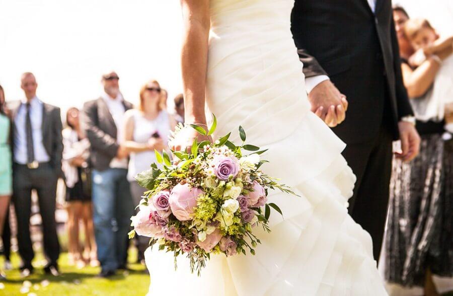 Hochzeitsbus mieten - exklusiv für Ihre Hochzeit - Bild 1
