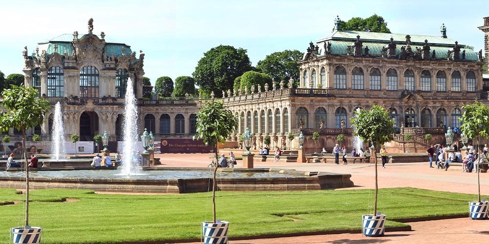 Zwingerkonzert mit dem Dresdner Residenzorchester - Bild 2