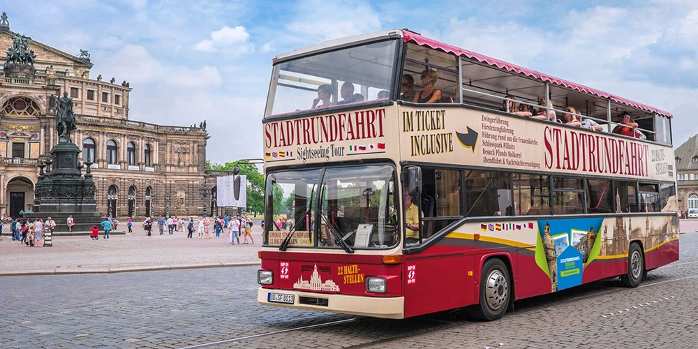 Entdeckertour - Schiff & Bus - Bild 5