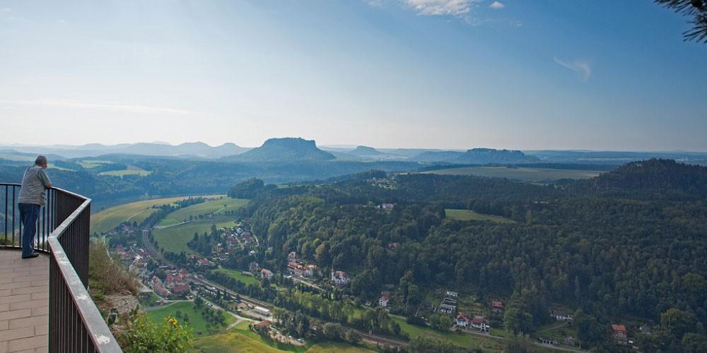 Tagesausflug Sächsische Schweiz & Königstein - Bild 3