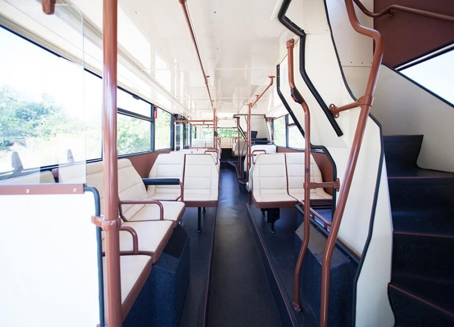 Hochzeitsbus mieten - exklusiv für Ihre Hochzeit - Bild 3