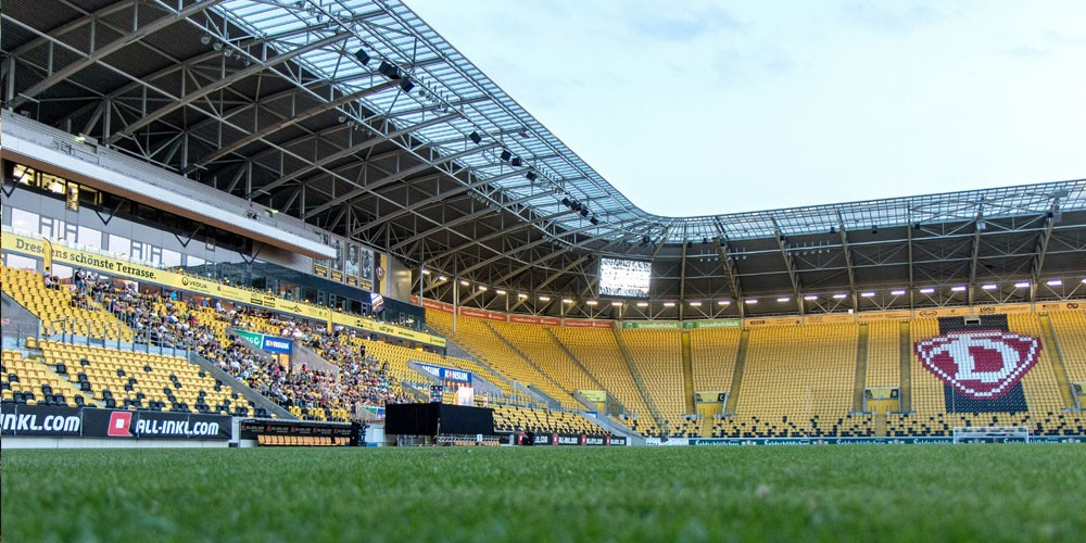 Rudolf-Harbig-Stadiontour - Bild 3