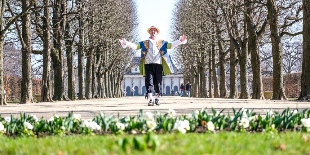 Ausflug Schloss Pillnitz - Der Gärtner des Maharadschas - Bild 3