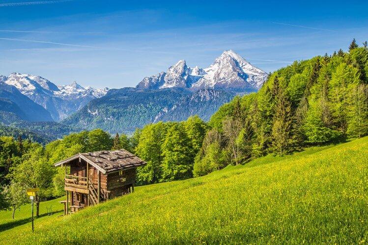 Ausflug Berchtesgaden & Obersalzberg - Bild 5