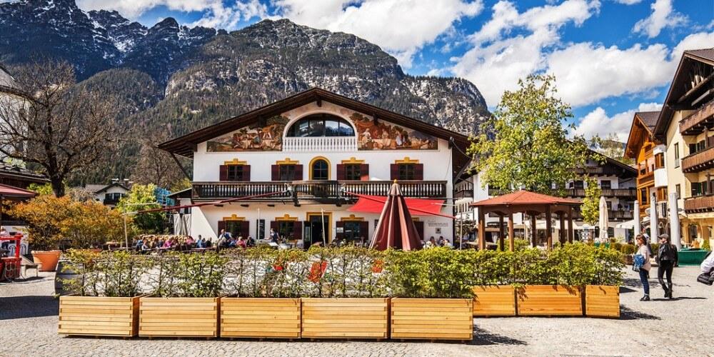 Ausflug Neuschwanstein & Linderhof - Bild 4