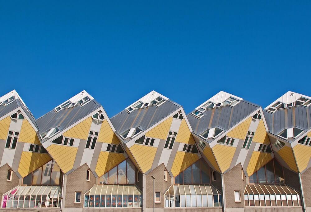 Große Holland Tour - Rotterdam, Delft & Den Haag - Bild 5