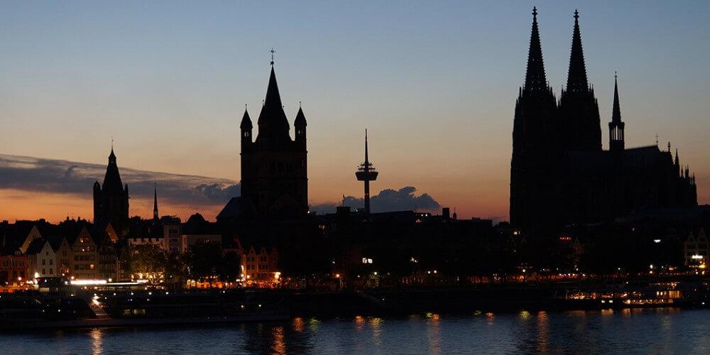 Kölner Nachtwächtertour - Bild 2