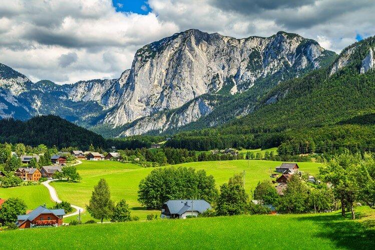 Ausflug Salzburg & Salzkammergut - Bild 4