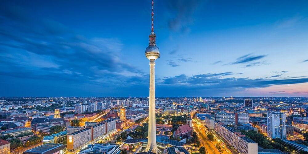 Fernsehturm Berlin - Bild 4