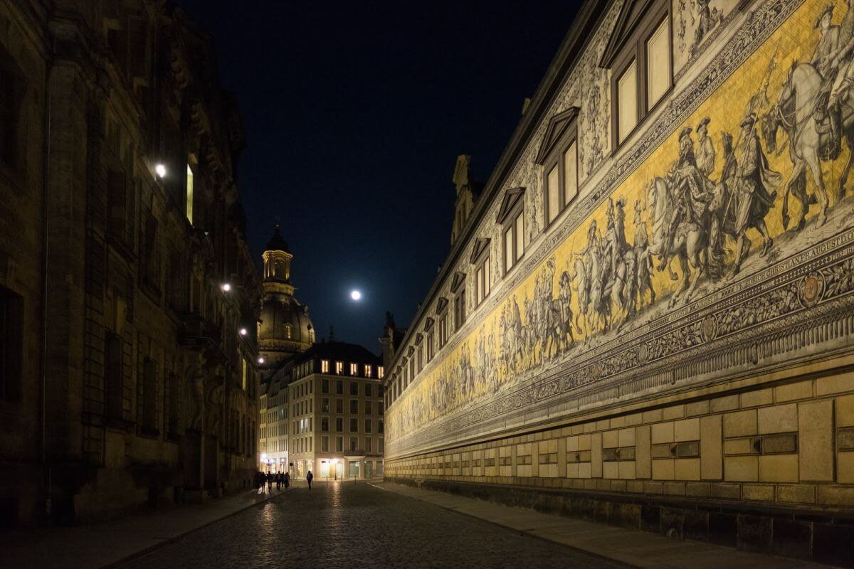 Dresdner Nachtwächterrundgang - Bild 3