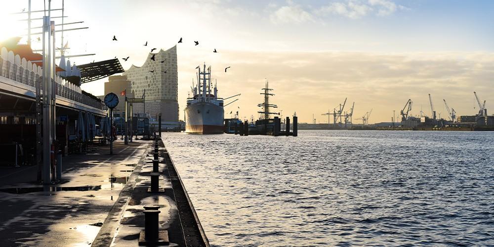 Stadtspiel Hamburger Hafen - Bild 2