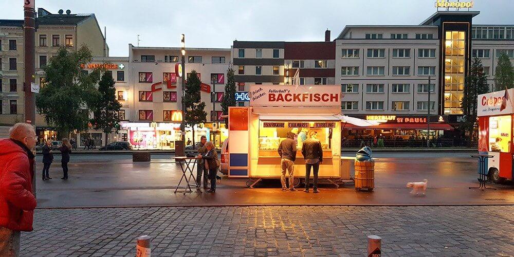 Reeperbahn Führung - St. Pauli-Quickie - Bild 2