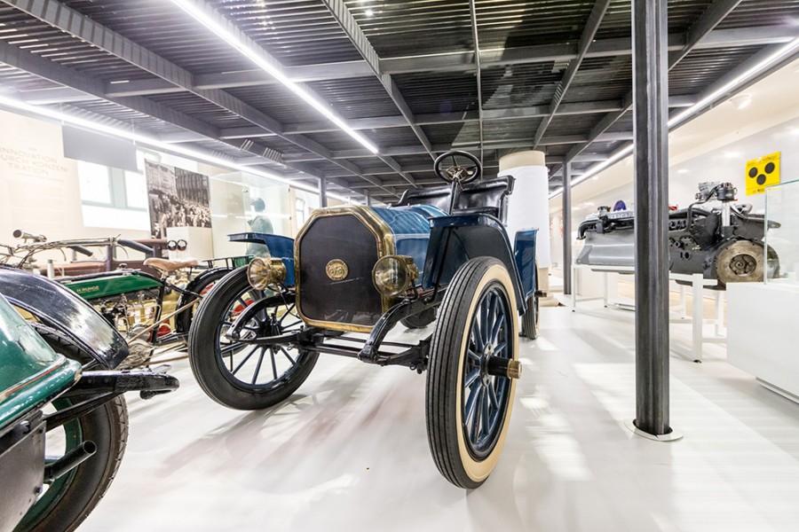 Verkehrsmuseum - Bild 5