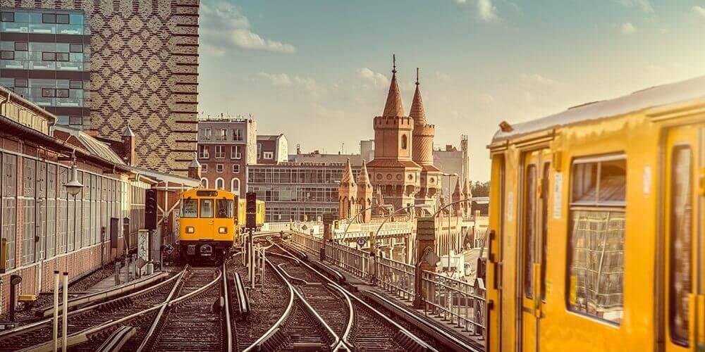 2-Tages-Kombiticket: 18 + 8 Haltestellen Stadtrundfahrt - Bild 5